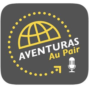 Aventuras Au pair, Au pair aventuras, podcast